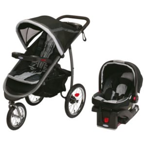 best stroller and carseat combo