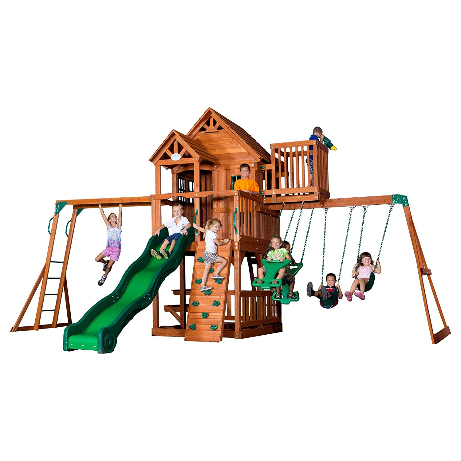 Best Swing Sets For Toddlers